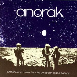 Anorak 歌手頭像