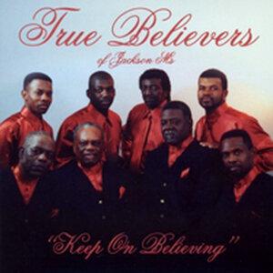 True Believers of Jackson, MS 歌手頭像