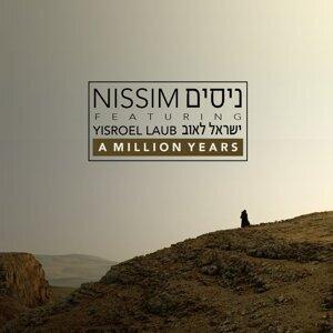 Nissim 歌手頭像