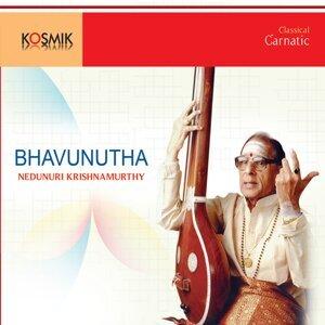 Nedunuri Krishnamurthy 歌手頭像