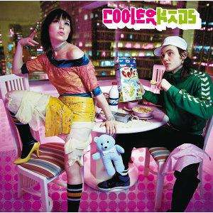 Cooler Kids (酷兒雙星) 歌手頭像