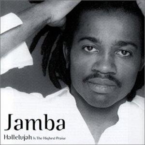 JAMBA 歌手頭像