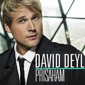 David Deyl 歌手頭像