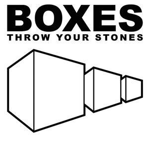 BOXES 歌手頭像