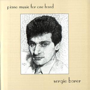 Sergio Barer 歌手頭像