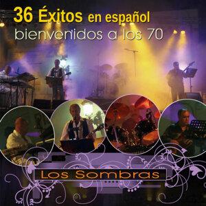 Los Sombras 歌手頭像