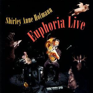 Shirley Anne Hofmann
