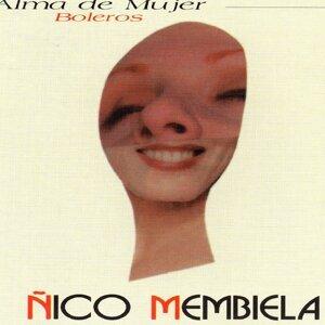 Nico Membiela