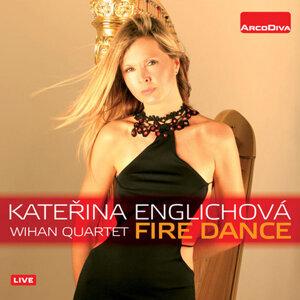 Katerina Englichova 歌手頭像