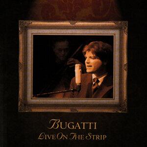 George Bugatti 歌手頭像