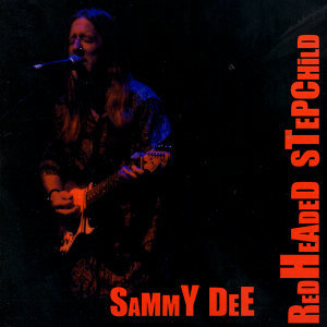 Sammy Dee 歌手頭像