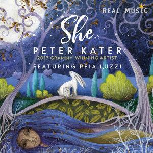 Peter Kater