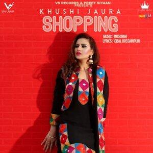 Khushi Jaura 歌手頭像