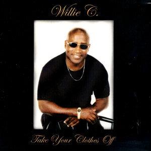 Willie C 歌手頭像