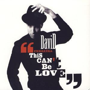 David Ferreira 歌手頭像