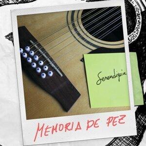 Memoria de Pez 歌手頭像