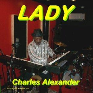 Charles Alexander 歌手頭像