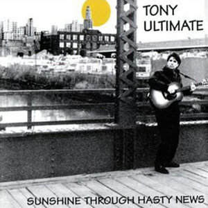 Tony Ultimate 歌手頭像