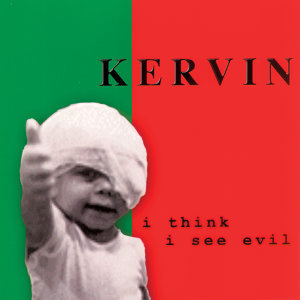 Kervin 歌手頭像