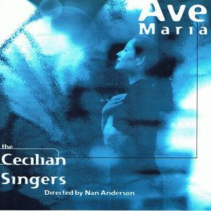 The Cecilian Singers directed by Nan Anderson 歌手頭像