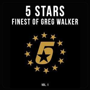 Greg Walker 歌手頭像