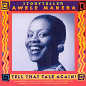 Awele Makeba 歌手頭像