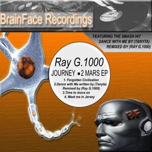 Ray G.1000 歌手頭像