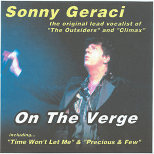 Sonny Geraci 歌手頭像