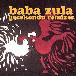 Baba Zula 歌手頭像