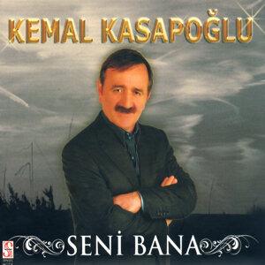 Kemal Kasapoglu 歌手頭像