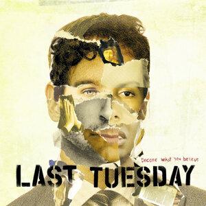 Last Tuesday