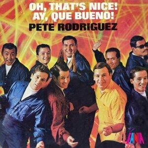 Pete Rodriguez 歌手頭像