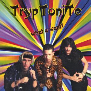 Tryptonite 歌手頭像