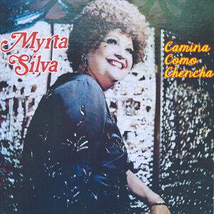 Myrta Silva 歌手頭像