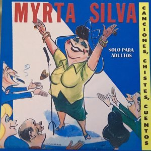 Myrta Silva