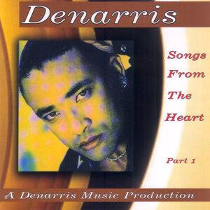 Denarris 歌手頭像