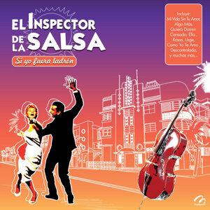 El Inspector De La Salsa 歌手頭像
