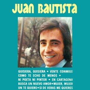 Juan Bautista 歌手頭像