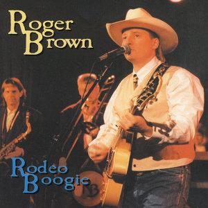 Roger Brown 歌手頭像