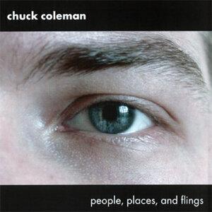 Chuck Coleman 歌手頭像