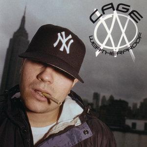 Cage 歌手頭像
