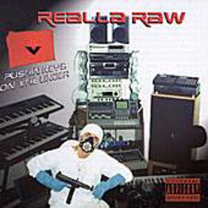Realla Raw 歌手頭像