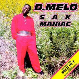 D. Melo 歌手頭像