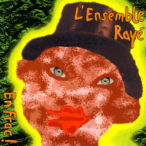 L'Ensemble Rayé 歌手頭像