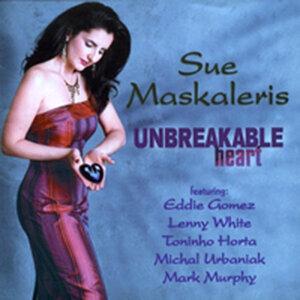 Sue Maskaleris 歌手頭像