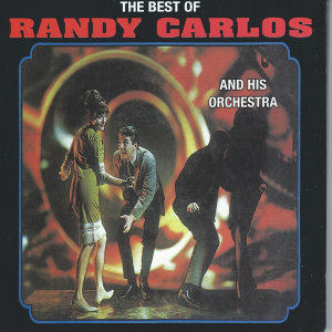 Randy Carlos And His Orchestra 歌手頭像