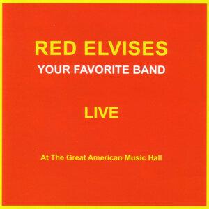 Red Elvises 歌手頭像