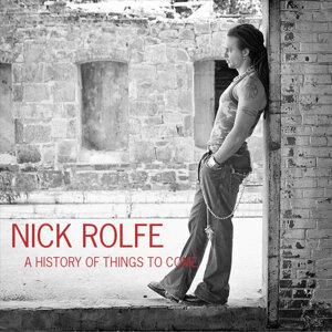 Nick Rolfe 歌手頭像