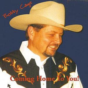 Bobby Cage 歌手頭像