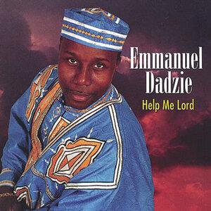 Emmanuel Dadzie 歌手頭像